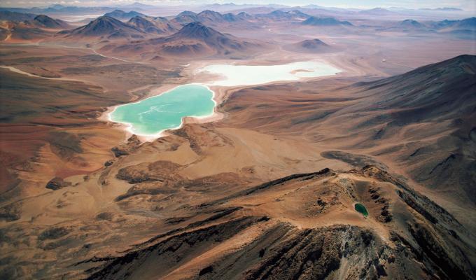 Amazing Landscape & Mountain Image