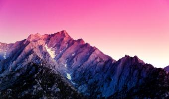 Android Mountain Image