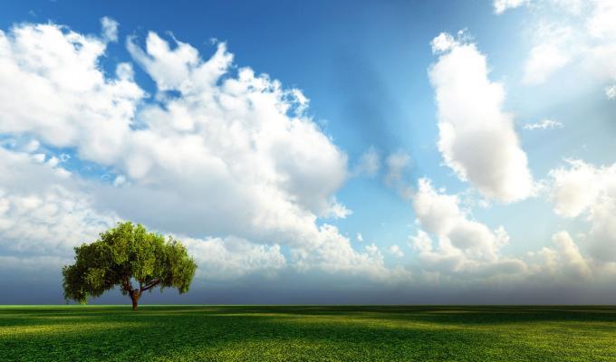 Landscape, Beauty of Nature Landscapes Wallpaper